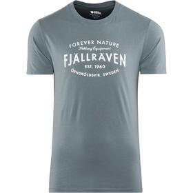 Fjällräven Est. 1960 T-Shirt Men dusk